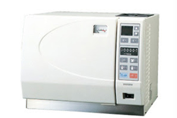 yuyama 全自動高圧蒸気滅菌器