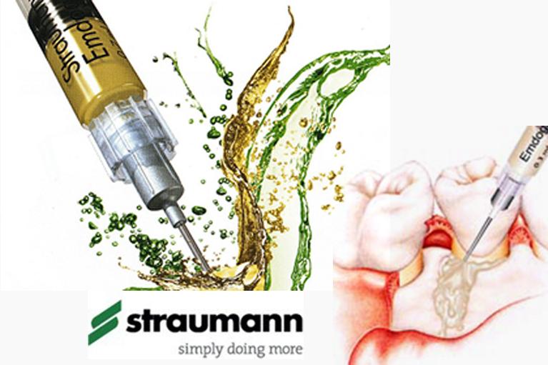 歯周組織再生治療(エムドゲイン)
