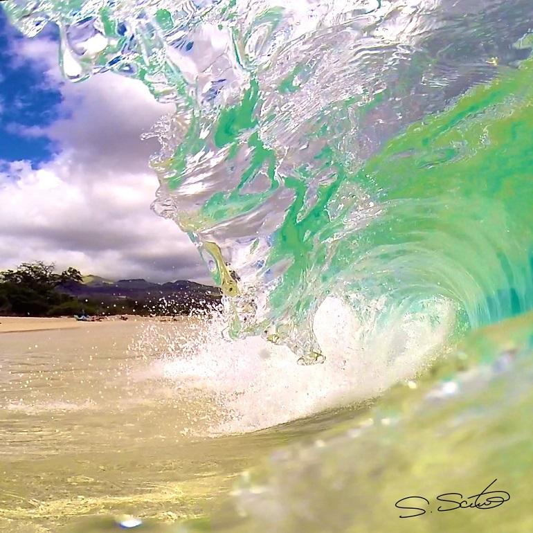 ハワイ写真3枚目