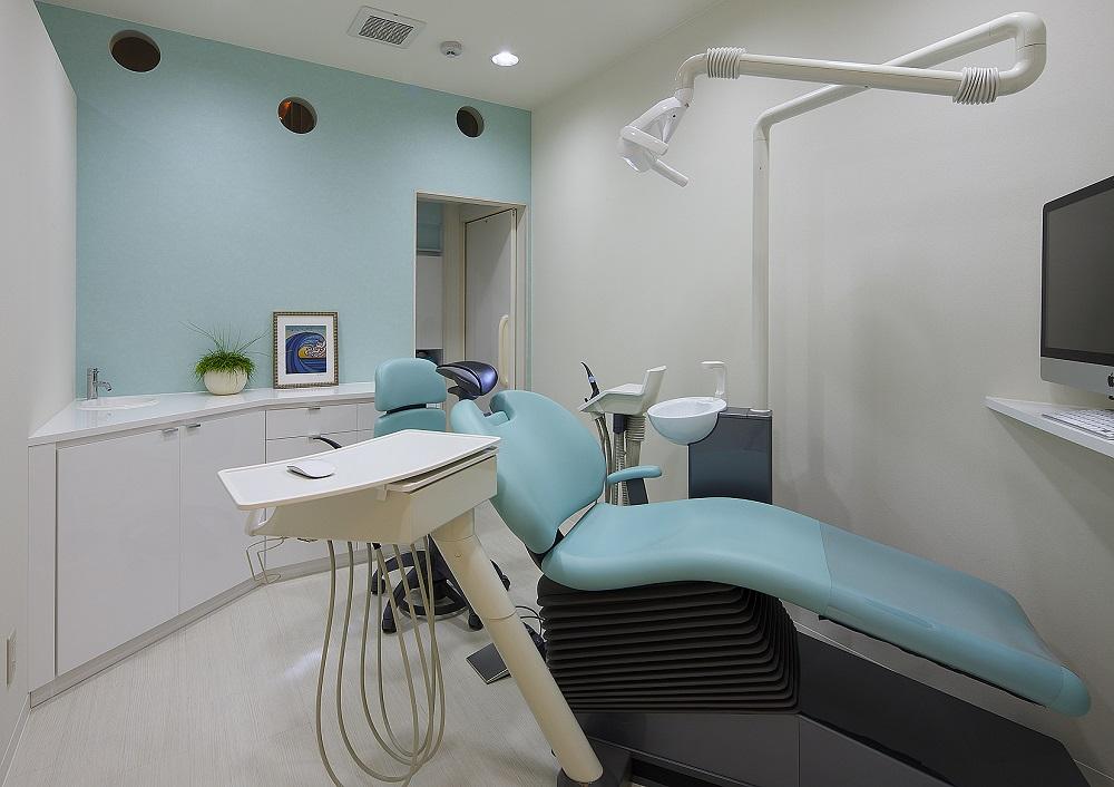 芦屋川 聖栄歯科医院・矯正歯科photo